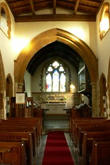Nave St. Andrew. Whilton