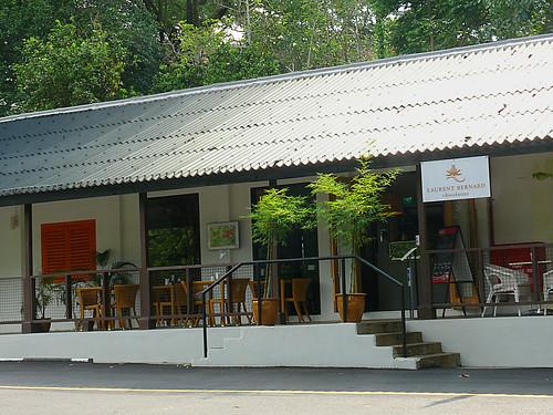 Shop facade II