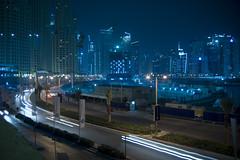 Dubai 9 JBR (vectorpest) Tags: ocean city sky building night balcony bellydancer mosque pillow daytime tranquil sunsand heatblue dubaiabudhabiuaemiddleeast
