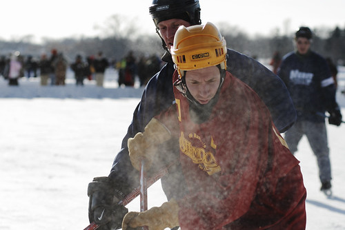 US Pond Hockey Championships 8541