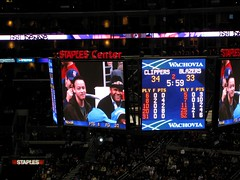 clippers blazers 036