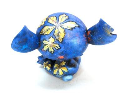 Leecifer custom Stitch