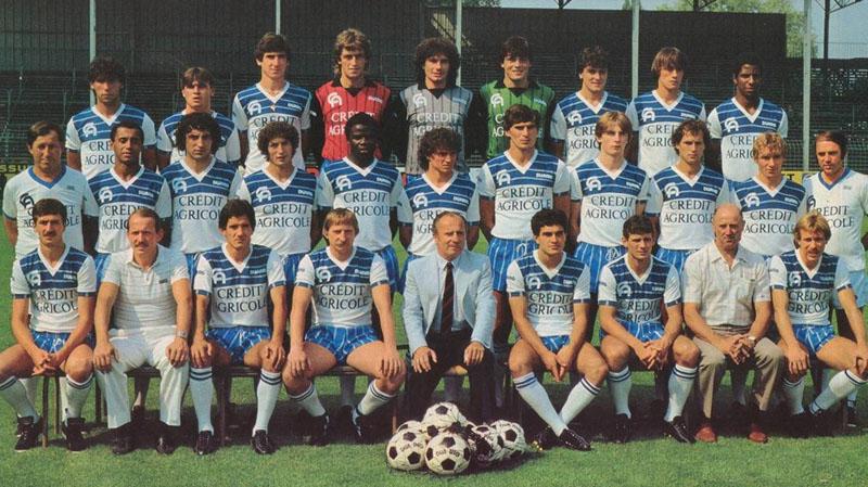 auxerre 1983-84