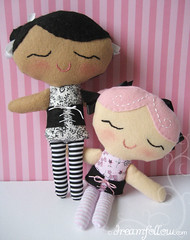 Lolly Dollies!