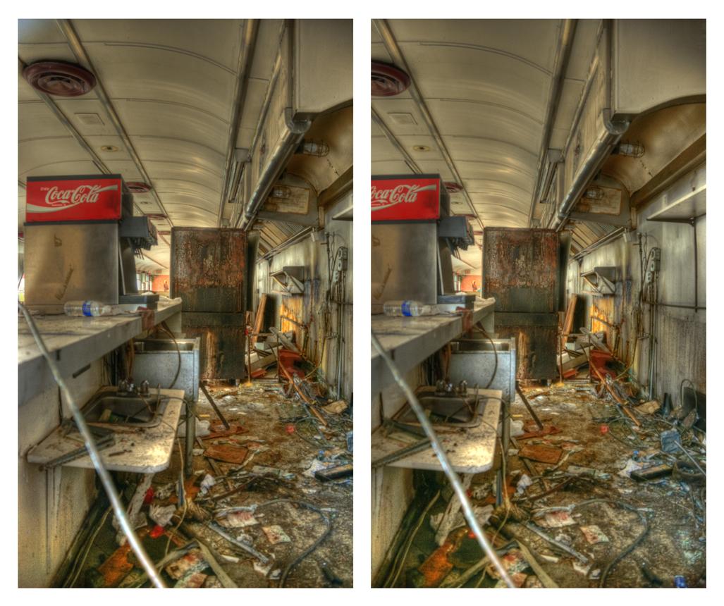 imagenes en 3D sin lentes