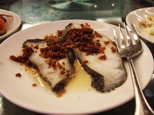 豆酥片鱈魚