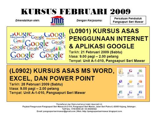 KursusFeb2009