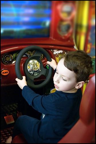 Driving Sweetness2