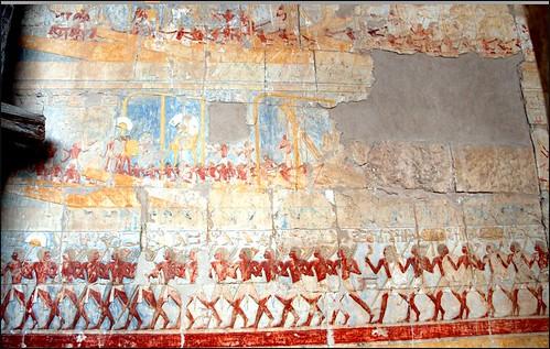 Egypt 2009 por Hans Ollermann.