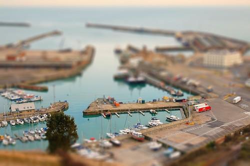 047/365 Dover Western Docks