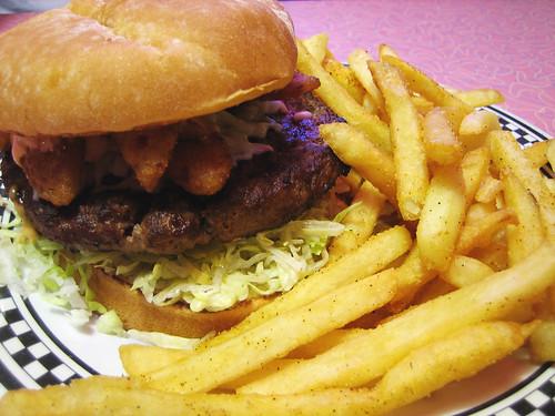 HOH Burger