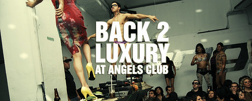 BACK 2 LUXURY BANNER