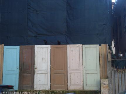 portas = portada