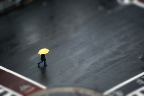 tiltshift umbrella_3581