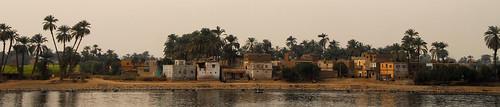 LND_3563 Nile Cruise