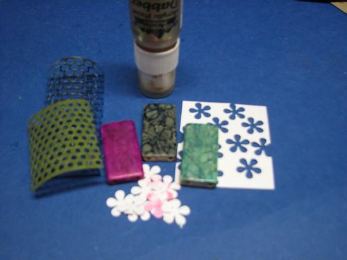 bamboo tiles - masking001