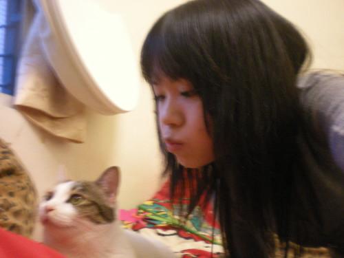 我親貓我親貓