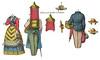 a4 costumes variés 6