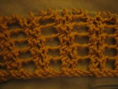 Lacy Dolman sweater