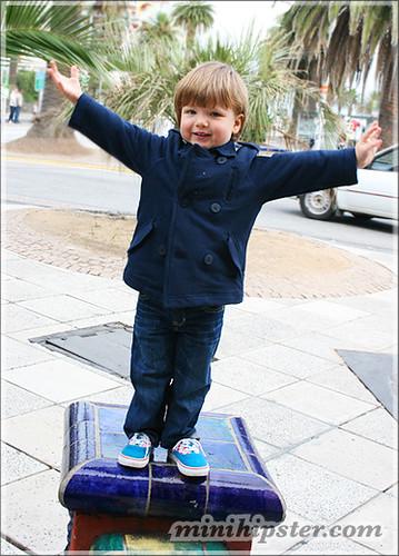 DEXTER. MiniHipster.com - kids clothing trends, childrens street fashion, kidswear lookbook