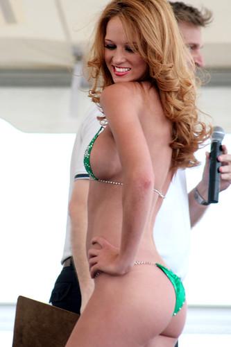 Ginger gonzaga porn