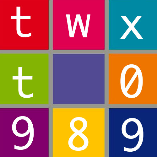 TWXT 09 89