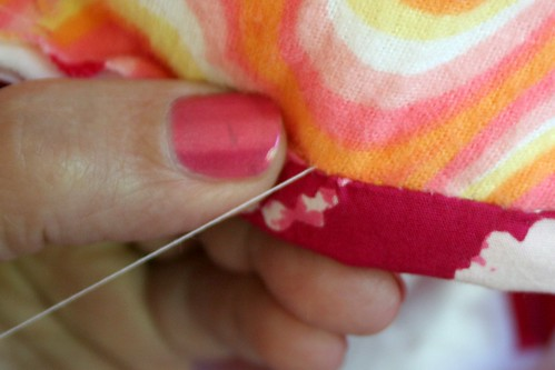Tutorial: Blind Stitch 8