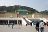 National Palace Museum (by Pedro Angelini)