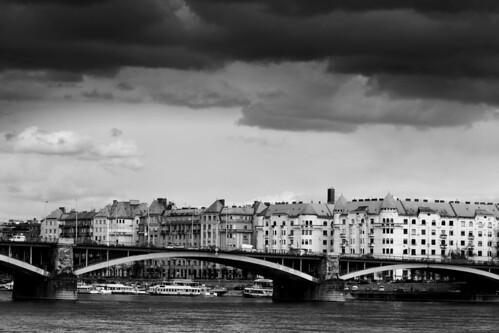 Budapest, vihar előtt