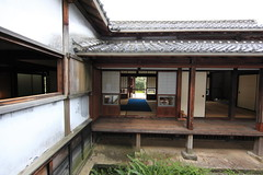 Japanese traditional style SAMURAI house / () (TANAKA Juuyoh ()) Tags: old house architecture japanese design high ancient traditional style hires resolution  5d hi residence res  markii