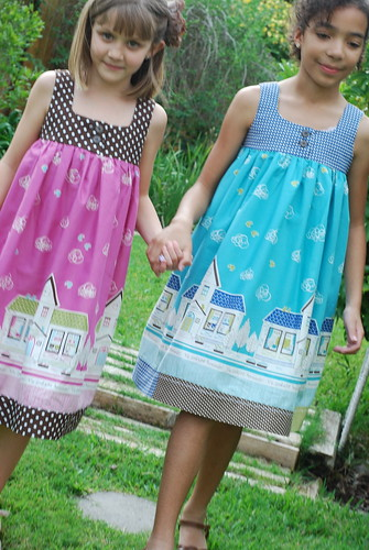 School Girls Dresses by you.