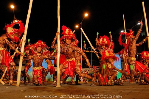 3444673425_2996238fae - Pintados Festival of Passi City, Ilo-Ilo Province - Philippine Photo Gallery