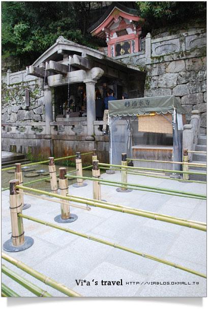 【京都春櫻旅】京都旅遊景點必訪~京都清水寺之美京都清水寺40