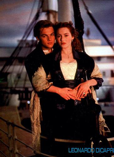 Titanic Movie: Titanic