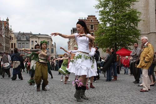 Murgalova, de Leuvense Murgagroep