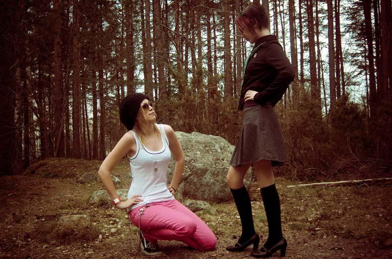 Me & Elenor