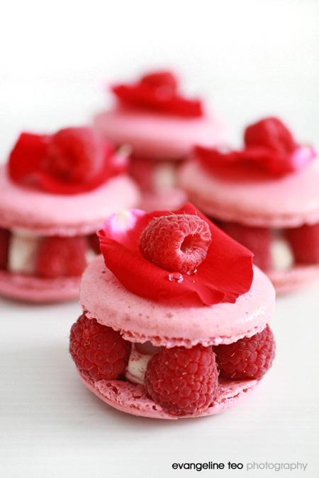 Sponge Cake Aux Amandes