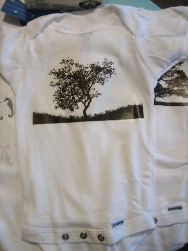 090429. tree onesie.