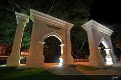 Kuala Kangsar Bandar Diraja  -HDR (zzclef) Tags: nightshot hdr kk kualakangsar perak perakdarulridzuan mior nikond300 bandardiraja tokina1116mmf28 epicmazur zzclef