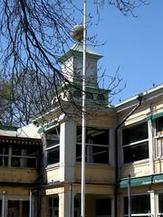 Lindgårdens Värdshus