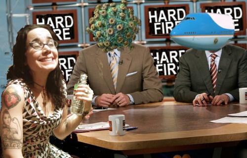 hardfire