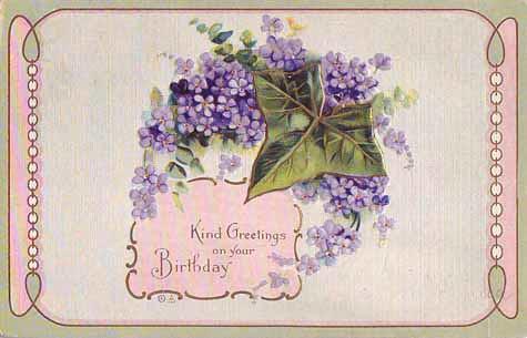 birthday flowers 1