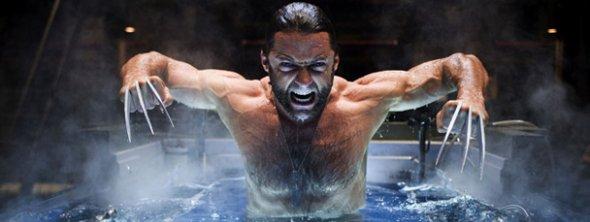 X-Men Origem: Wolverine
