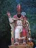 San Leone (Taddeuro.spaces.live.com) Tags: san italia sicily leone cultura sicilia messina sacro pasqua pagano feste vescovo rito processione tradizioni sinagra profano sicilianità taddeuro religose