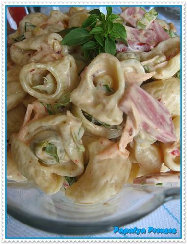 makarna salatası (1)