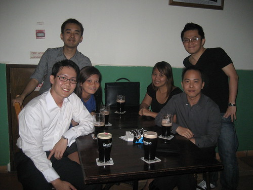 Reunion with JobStreet Colleagues