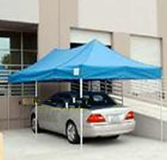 Tenda mobil lipat / POP UP