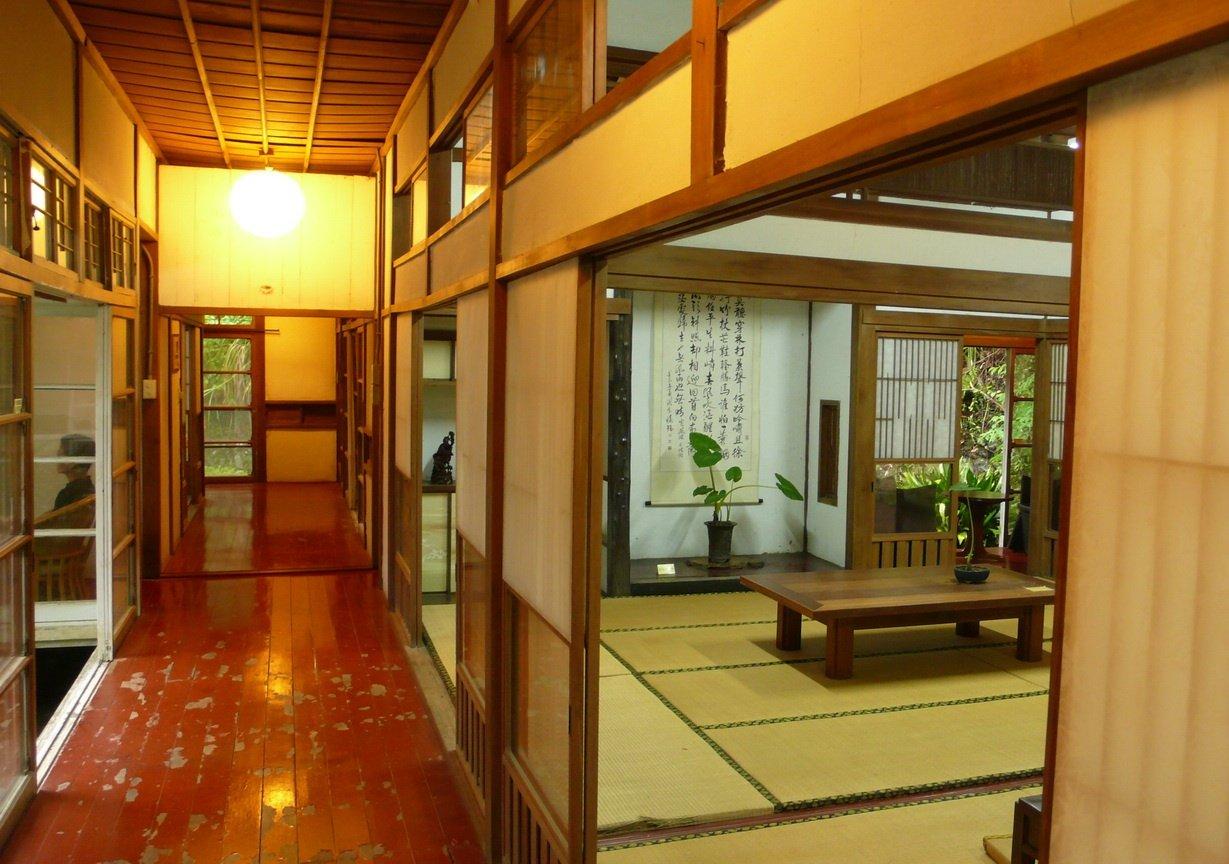 菁桐‧太子賓館