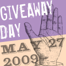 Giveaway Day!