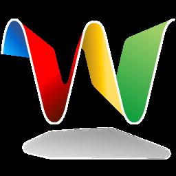 wavelogo (by tenz1225)